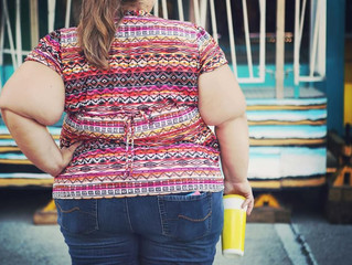 Here's Why Obesity Raises Breast Cancer Risk