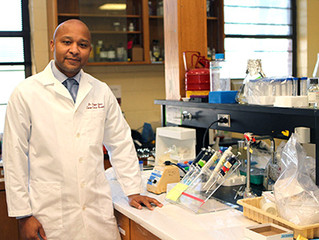 Tuskegee Researchers Find Key to Earlier Breast Cancer Diagnosis