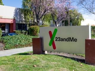 Study: 23andMe gene test might falsely reassure some people of breast cancer risk