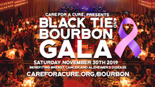 Black Tie and Bourbon Gala 2019