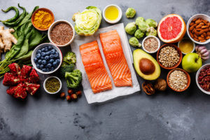 What to eat to reduce your risk of Alzheimer's disease