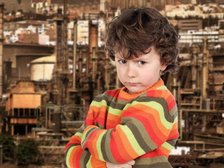 In Polluted Cities, Kids Show Hallmarks of Alzheimer's Disease