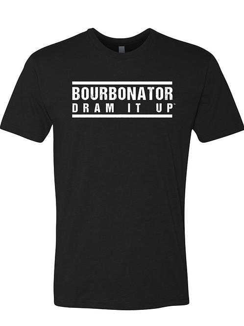 BOURBONATOR Dram It Up T-Shirt