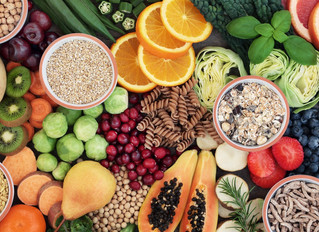 Diet high in fiber linked to lower breast cancer risk