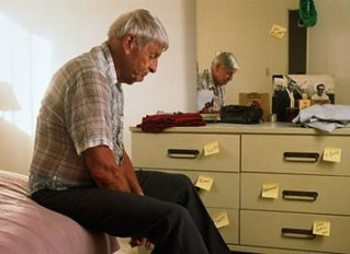 New Biomarker Predicts Alzheimer's Disease, Link to Diabetes