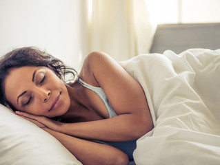 New Study Links Poor Sleep Quality with Alzheimer's Disease