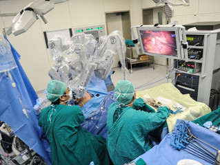 FDA warns against using surgical robots for breast cancer surgery