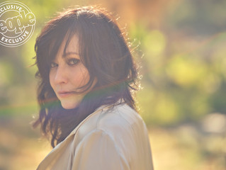 Shannen Doherty Says She's Still Learning to Accept Her Body Post-Breast Cancer