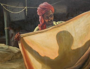 Cotton Merchant