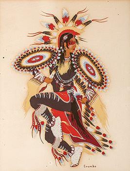 Crumbo Feather Dance.jpg