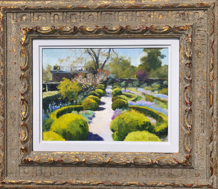 Filoli Gardens Springtime