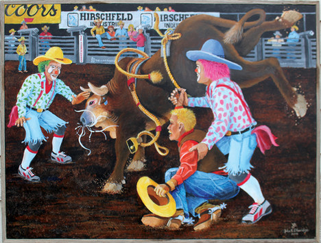 Real Rodeo Heroes