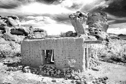 Old Cabin-Rock Formation
