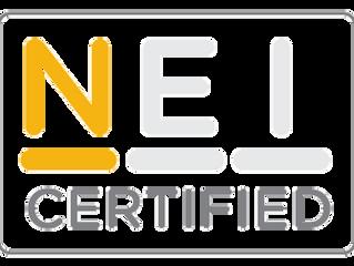 New Neuro Certification!