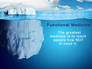Aging Gracefully With Functional Medicine