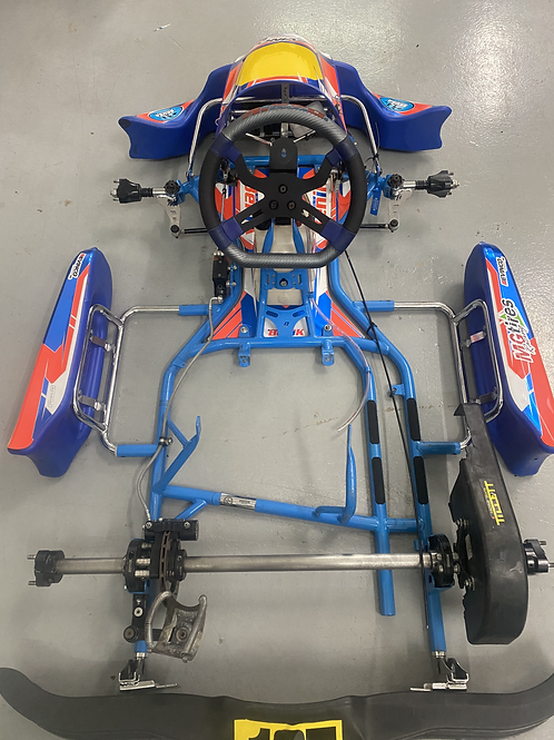 USED- 2021 Benik 950mm /Team Chassis