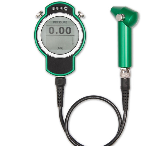 UniPro: Unitire Pressure Gauge - IR