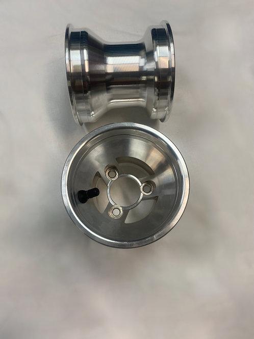 Aluminium Benik Kart Wheels – Standard