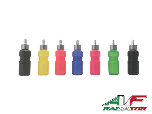 AF Radiator overflow bottle