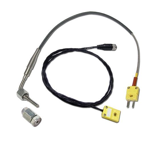 UniPro: Exhaust temperature sensor, professional, complete - unigo