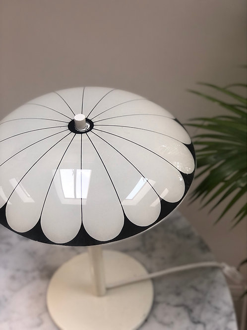 1960s  German (?) table lamp
