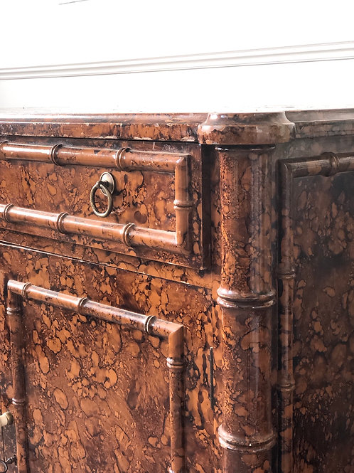 French1950s sideboard