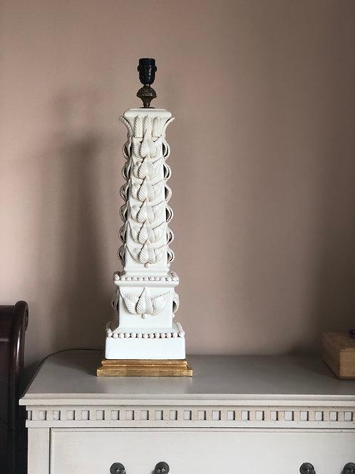 Large Vintage Casa Pupo Lamp