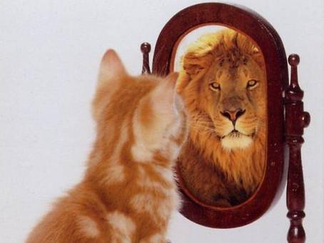 Как нравиться самому себе?