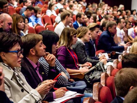 В Волгограде прошел деловой форум для малого бизнеса Alfa Business Week «Точки роста вашего бизнеса»