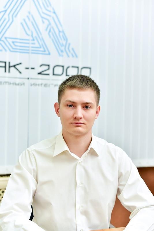 Дмитрий Дронов,  инженер отдела информационной безопасности компании «Абак-2000»