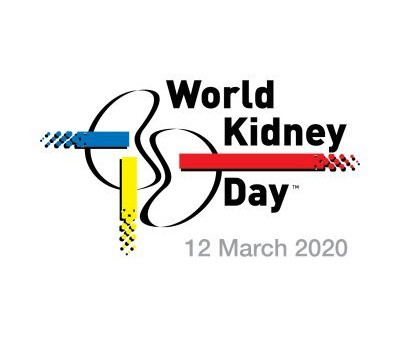 Healthy Kidneys, It Is Possible.  World Kidney Day.