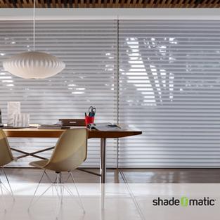 Horizontal Shadings & Window Shadings