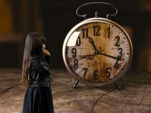 Les rituels : L'importance de la routine chez mon enfant