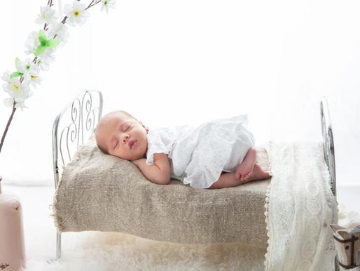 Son premier lit de grand : quand enlever le lit à barreaux ?