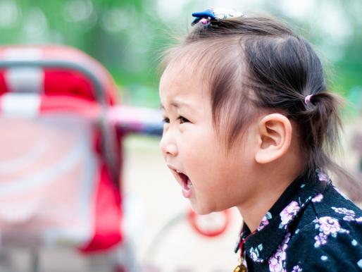 Mon enfant est en colère : nos 6 astuces pour mieux gérer