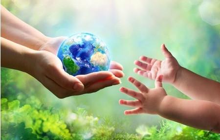 Bébé et zéro déchet : quand les opposés s'attirent