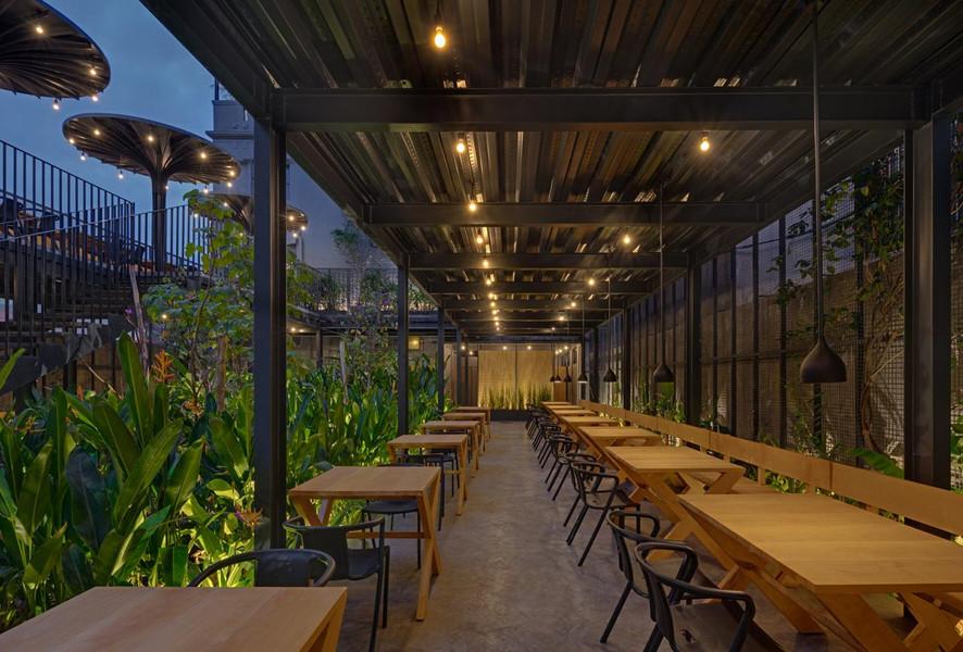 Sunrise Bar Peenya (7)