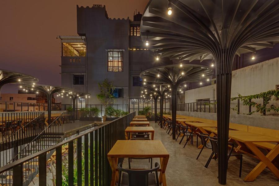 Sunrise Bar Peenya (8)