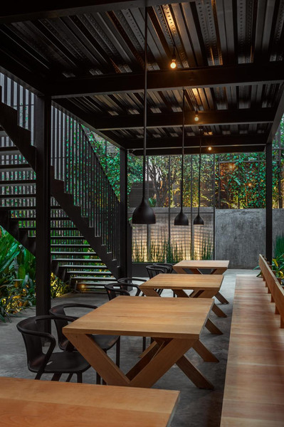 Sunrise Garden Peenya (1)