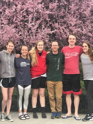 Spring Break Service Trip