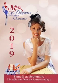 MISS ELEGANCE POITOU CHARENTES