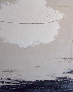 Espace # 400/07 (120x150cm)