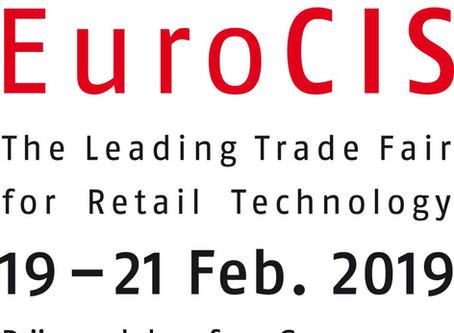 IMAS @ EuroCIS - 19-21. Februar 2019