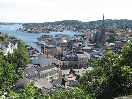 Ny bytelling i Arendal og Haugesund