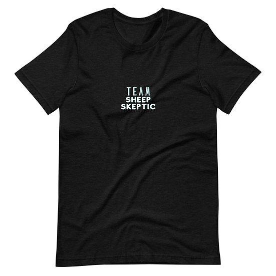 Team Sheep SkepticT-Shirt