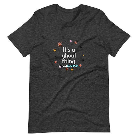 Ghoul Thing T-Shirt