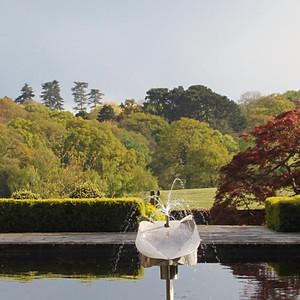 Borde Hill Gardens