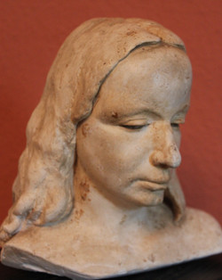 Contemplation Sculpture Kent UK