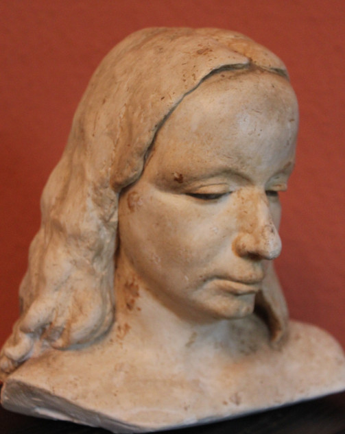 Contemplation - Available (POA)