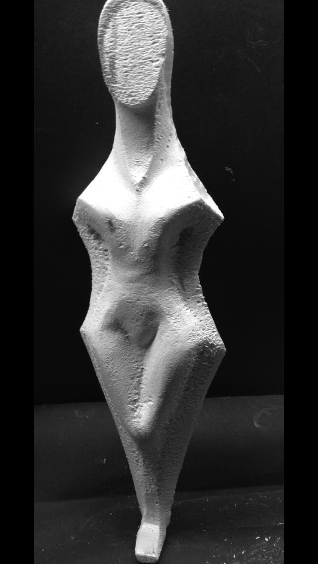Dagger Figure